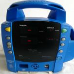 GE Dinamap ProCare 400 Vital Signs Monitor – For parts or not working