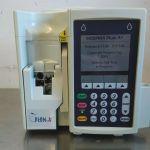 Abbott Hospira Plum A+ Infusion Pump     #1 – Used