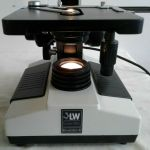 LW Scientific Revelation III Microscope – Used