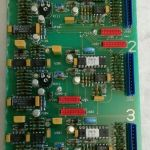 BerchTold 69746-B Board #1 – For parts or not working