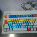 Keytronic E03601QUSTD-C Keyboard – Used