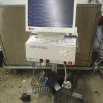 Intraluminal Safe-Cross E215CR1 – For parts or not working