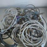 Hospital Grade Power Cords #7 – Used