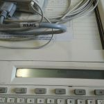 Philips Pagewriter XLi w/ Module          #2 – For parts or not working