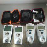 Alere INRatio/INRatio 2 Monitors – Used