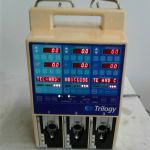 Medex Trilogy Multi-Channel Infusion Pump – Used