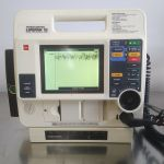 Physio-Control Likepak12 – Used