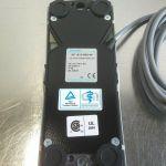 steute Medizintechnik WF-1S/1S-Med-AP Foot switch – Used