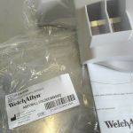 Welch Allyn M690/692 Wall Holder Assembly    #3 – New – Open box