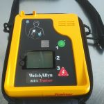 Welch Allyn AED10 Trainer – Used