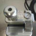 Anspach Autolube III Foot Switch   #1 – Used