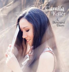 cover Camila Koller