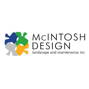 Custom Logo Design - McIntosh Design (Las Vegas, NV)