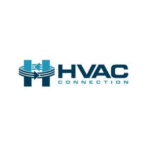 Custom Logo Design - HVAC