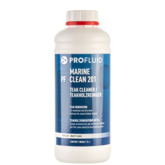 Marine Nano Cleaner PF Clean 201 1000ML