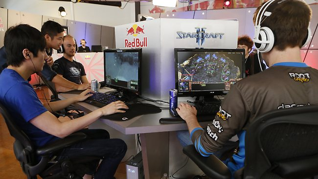 Esport : Methode d'entrainement du Pro-Gamer
