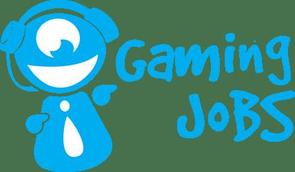 Gaming-Jobs Votre site de recrutement dédié au monde du jeu vidéo et de l'eSport.