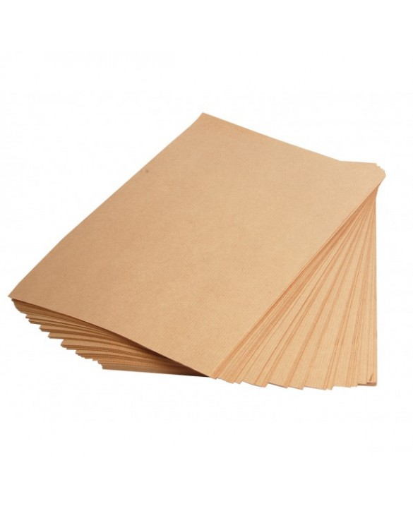 set de table papier kraft 30x40cm par 500