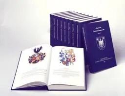 Allgemeine Deutsche Wappenrolle ADW