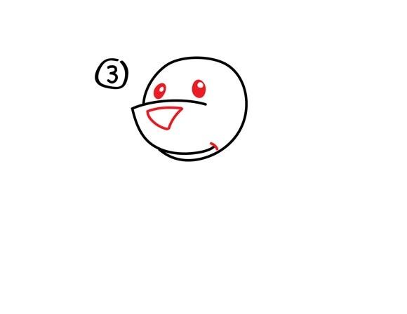 04. Как нарисовать собаку в мультяшном стиле