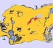 Рисуем пиратскую Карту поэтапно