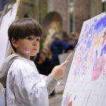 Как найти художественную школу в СПб