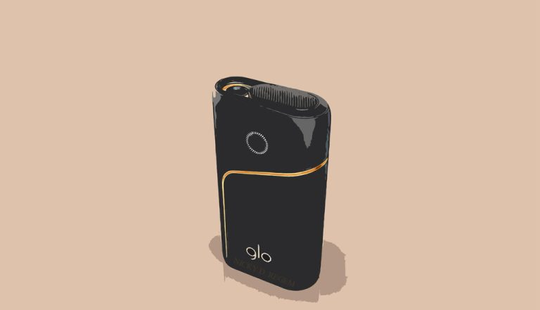Обзор на GLO Pro: характеристики и особенности