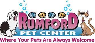 Tony Godi,Vice President of Rumford Pet Centers