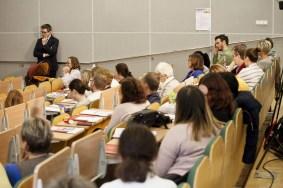 """II Konferencja """"Oswoić tabu niepełnosprawności"""""""