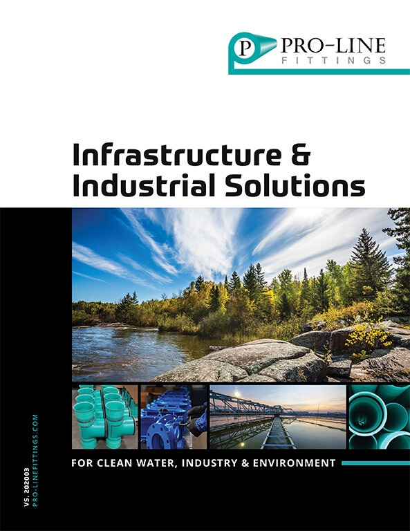 Infrastructure & Industrial Solutions