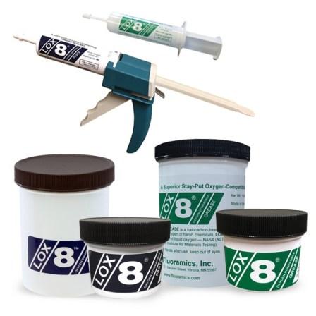 Lox-8 Hypo Paste & Grease