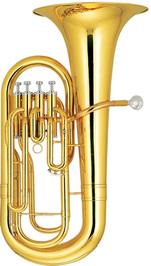 Euphonium 粗管上低音號 - 譜揚樂務(香港) PROFESSIONAL MUSIC SERVICE (HK)