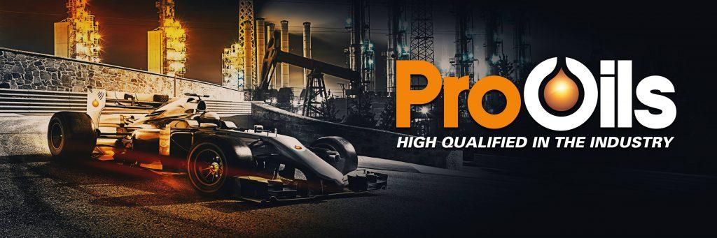 Pro Oils