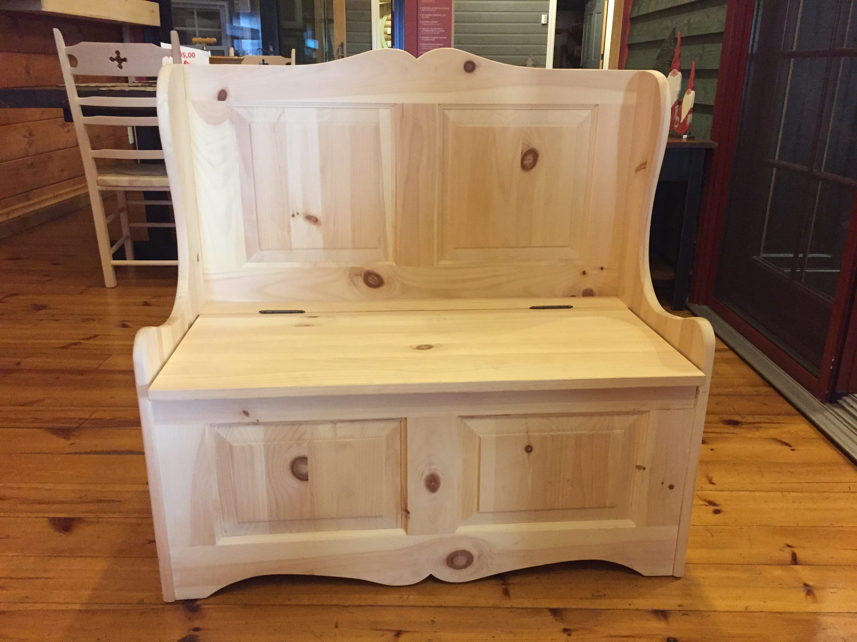 pine kitchen bench big lots chairs beggars | pro-pin, the wood specialist