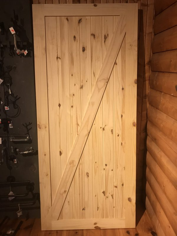 porte 5 panneau shaker pin claire whit pine clair shaker door 5 panel rustique moderne premiere