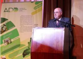 Discurso do Sr. Ministro da Agricultura, Florestas e Desenvolvimento Rural, Luís Capoulas Santos