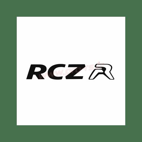 Sticker Peugeot RCZ R