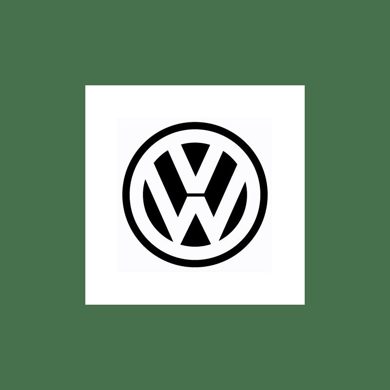 Sticker Volkswagen VW