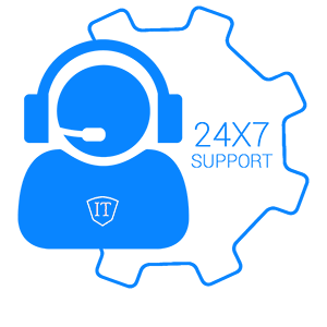 Remote IT Support Services London  Pro Technologies
