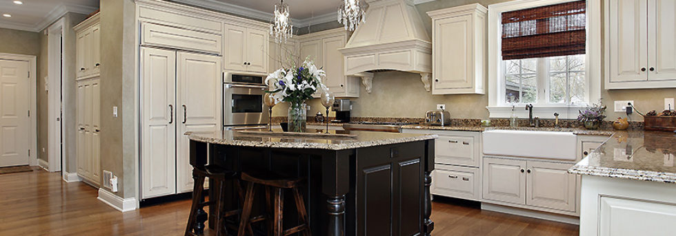 charlotte kitchen cabinets pendant lighting keeping up with your white cabinetry pro tops