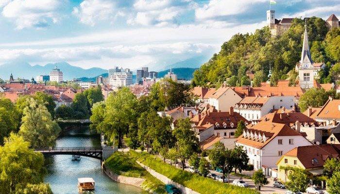 PRO-tour.by Туристическое агенство - Словения