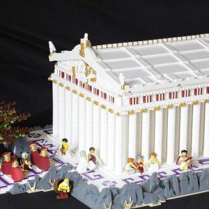 PRO-tour.by Туристическое агенство - Выставка LEGO