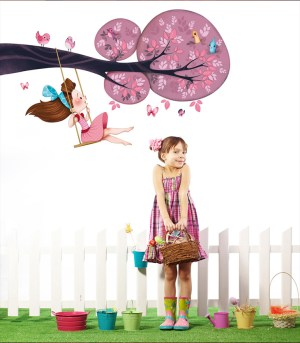 Collection Kid's Deco
