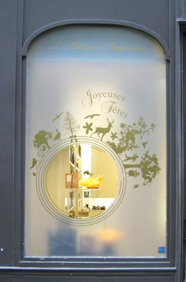 L'Artisan Parfumeur - Paris