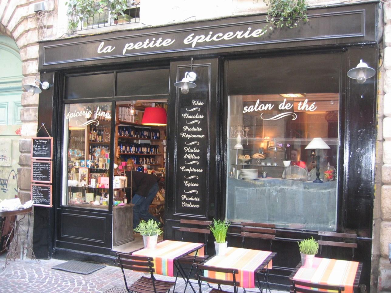 La petite épicerie - Nantes