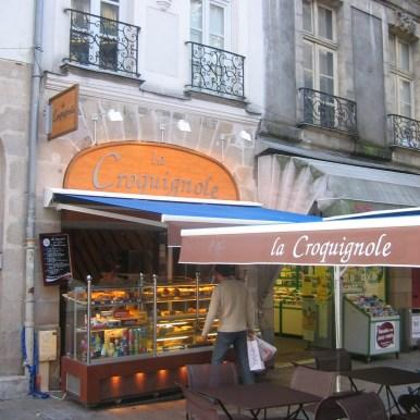 7- la Croquignole Nantes 2005