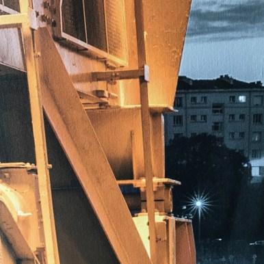 Décoration des bureaux CIGNE