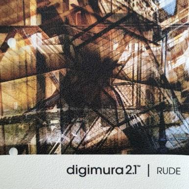 Digimura 2.1 Rude