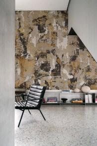 Papier peint panoramique SURFACE 7433- Design Alice Asset