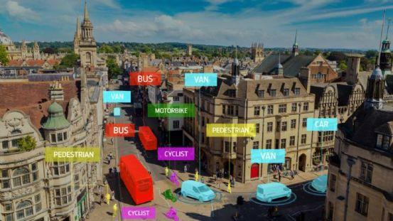 Νέες τεχνολογίες πρόβλεψης ατυχημάτων από τη Ford